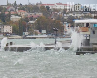 Что в настоящее время творится в Артбухте Севастополя? (ФОТО)