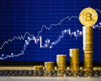 Держатели криптовалют готовятся озолотиться: биткоин бьёт рекорды стоимости