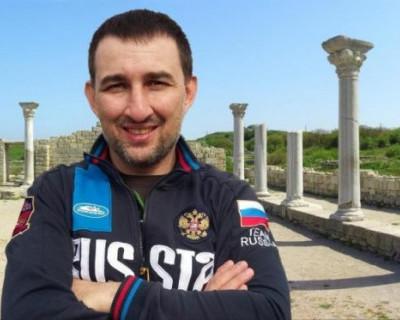 Настал важный день для севастопольского покорителя спортивных вершин