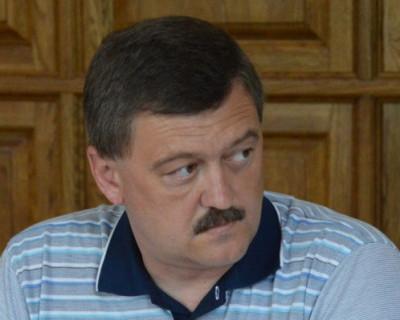 Из какого народа «народный» депутат Севастополя Кажанов?