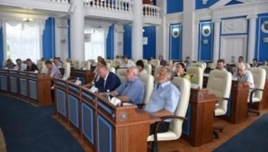 КПД севастопольских депутатов Законодательного Собрания