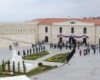 В Севастополе открыт для посещения исторический объект