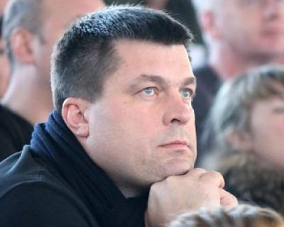 Севастопольский чиновник об украинском прошлом, российском будущем без настоящего?