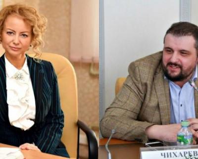Кто из севастопольских чиновников «не в себе»?