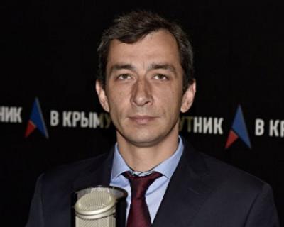 Начальника ФАС по Крыму и Севастополю нашли мёртвым в своей квартире