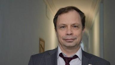 Обиженный вице-спикер Заксобрания Севастополя «постебался» над СМИ, назвав городской канал на букву «х»?