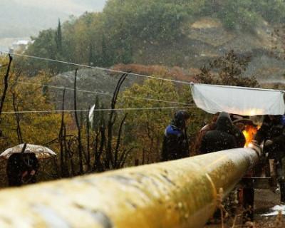 Теракты в Крыму раскрыты, или История «бахчисарайского клана»