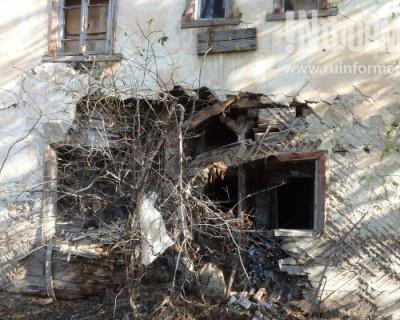 В Севастополе найден дом, ведущий в АД (ФОТО)