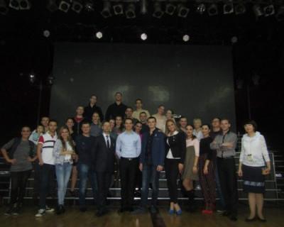 Пять артистов Севастопольского театра танца имени Елизарова получили высокую оценку за труд