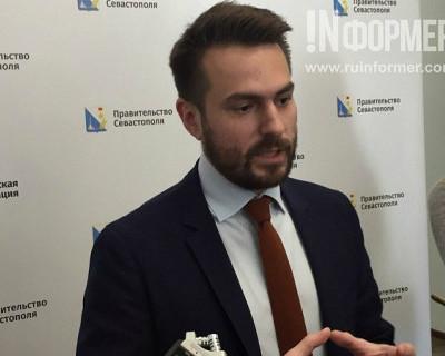 У губернатора Севастополя появился ещё один помощник