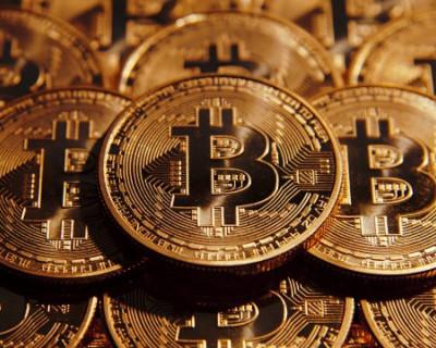 Bitcoin за последние дни обвалился почти на 30 процентов и опустился ниже $6000