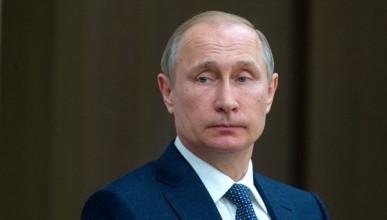 К команде Владимира Путина присоединился шахматист