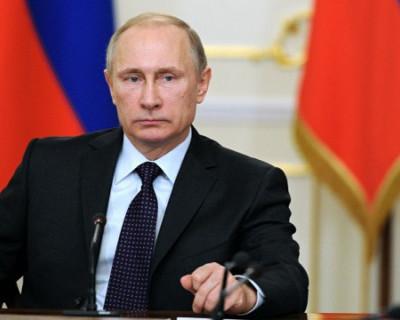 СМИ: Путин собирается оставаться президентом России