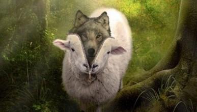 Волки в овечьих шкурах