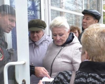 Социальная аптека Севастополя в центре скандала: замки вскрыты, на входе дежурят автоматчики