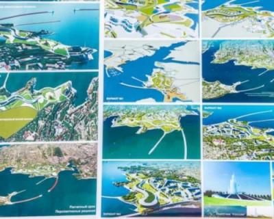 Севастополь в шаге от строительства долгожданного исторического парка