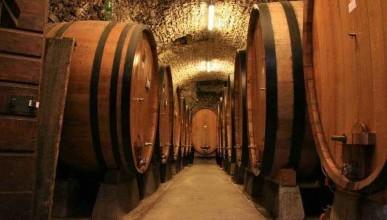 Гран-при и Золотая медаль на престижном конкурсе вин и спиртных напитков достались Крыму