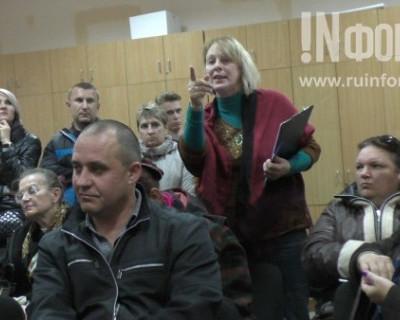 В Крыму решили проблемы жильцов общежитий, а в Севастополе всё тянут