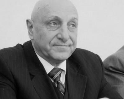«ИНФОРМЕР» скорбит: в Москве скончался председатель Общественной палаты Севастополя
