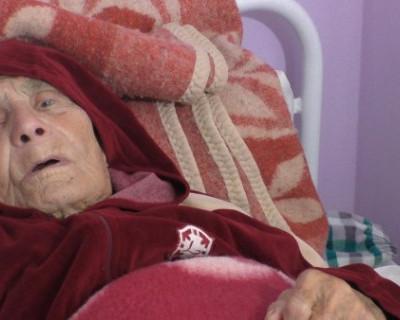 «Сердце Севастополя» и «Наш дом - Севастополь» не оставили Тамару Баяджи до последней минуты жизни