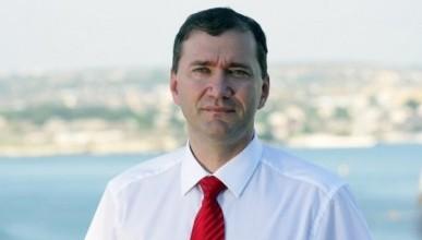 Дмитрий Белик: «Украинское имущество в Крыму – это фикция»