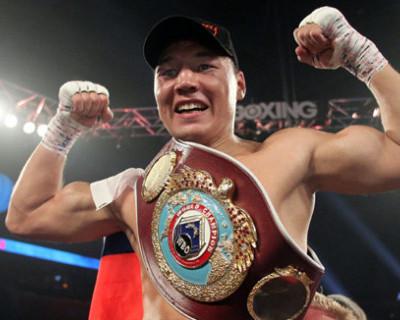 Чемпион мира по боксу Руслан Проводников: «Быть частью Putin Team - гордость для меня»