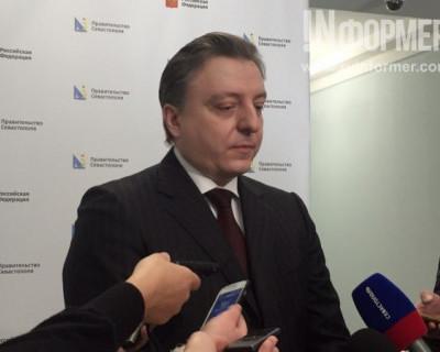 Контролировать севастопольские финансы будет чиновник из Москвы