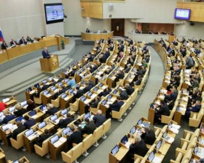 Депутаты «Единой России» отказались индексировать выплаты работающим пенсионерам