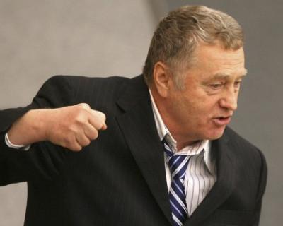 Жириновский предложил 100 шагов для мощного рывка России вперёд (предвыборная программа)