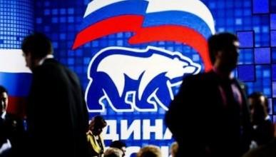 Источник: «Радионовым заинтересовались в центральном аппарате «Единой России»