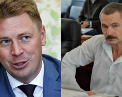 Губернатор Севастополя попросил Горелова и абсурдные СМИ завязывать с троллингом