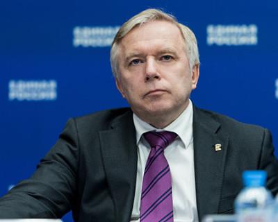 Шувалов возглавит экспертный совет при Бюро Высшего совета «Единой России»