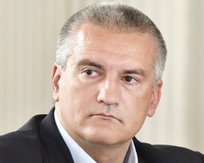 Сергей Валерьевич, Севастополь с Вами!