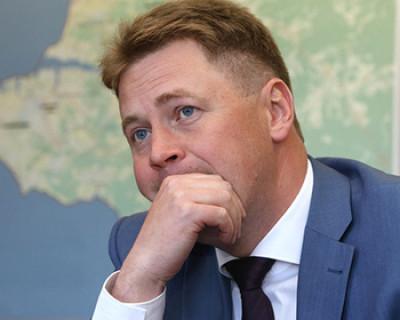 Дмитрий Овсянников назвал «потуги» в неких СМИ Севастополя о застройке в Ласпи продолжающимся хайпом
