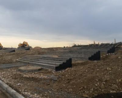 Новый парк в Севастополе обсудят с народом, а памятник «Примирения» - нет