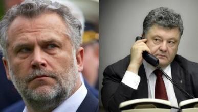 ТВ Украины сравнило способности Порошенко и Чалого зарабатывать «у соседей» (ВИДЕО)