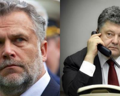 ТВ Украины сравнило способности Порошенко и Чалого зарабатывать «у соседей»