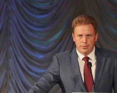 Губернатор собрался сделать Севастополь третьей столицей России