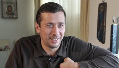 Андрей Мерзликин о PutinTeam: «Я верю, что мы можем многое сделать для будущего Отечества»