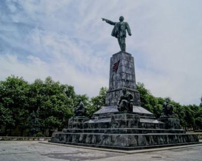 И тут, и там: сколько памятников Ленину насчиталось в Севастополе