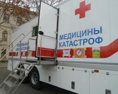 В Севастополе прошла важная акция по тестированию на ВИЧ