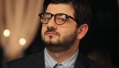 Частью движения PutinTeam стал Михаил Галустян