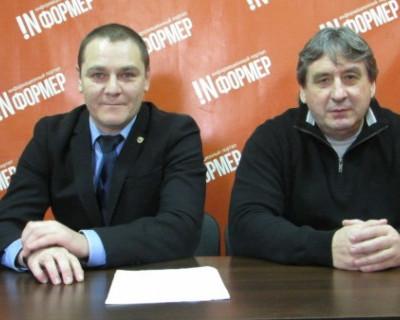 Посодействовать «Гражданскому штабу в поддержку Президента» пришли севастопольские спортсмены (ВИДЕО)