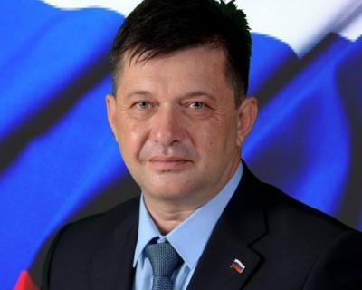 Олег Гасанов: «Надеюсь, что наши спортсмены являются патриотами и не предадут идеалы России»