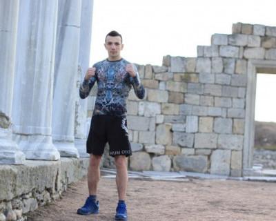 Севастополец, член Сборной России Зограб Оганян: «У спортсменов украли шанс всей их жизни»