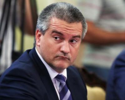 Расследование в отношении замглавы крымского управления ФАС  началось по инициативе главы Крыма