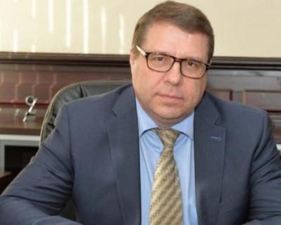 Севастопольский чиновник после ликвидации департамента пошёл на повышение