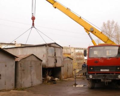 SOS! В Севастополе собственники гаражей «бьют в набат»