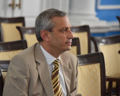 В правительстве сообщили о якорных банках в Севастополе