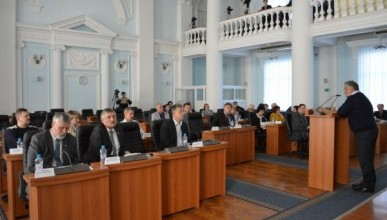 Общественно-политические лузеры Севастополя